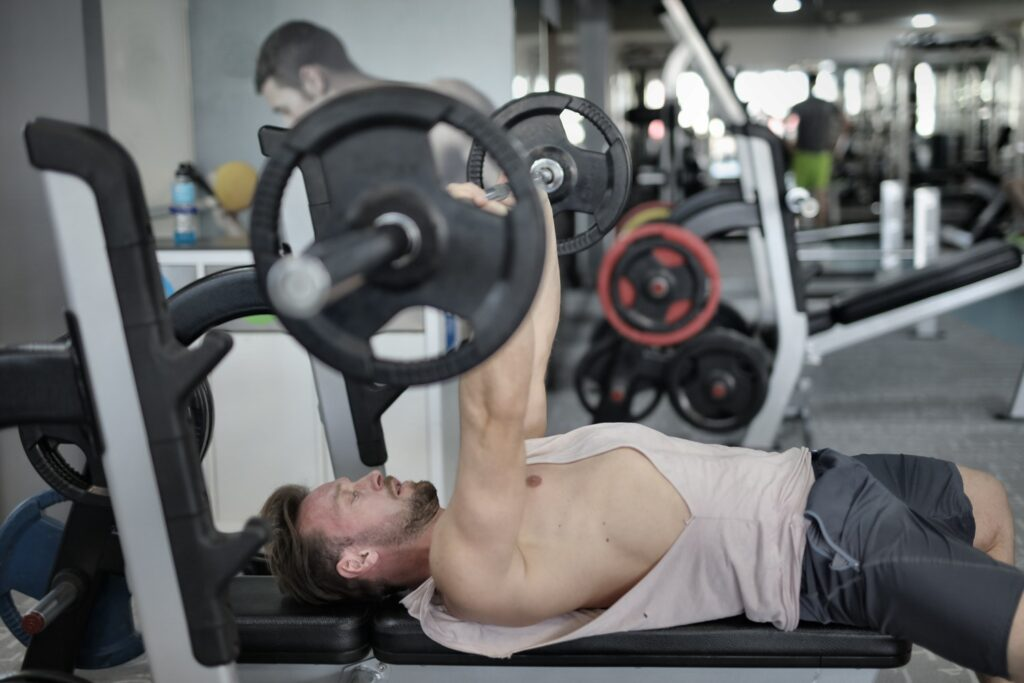 hypertrophy for powerlifting